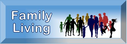 Family Living Header Image